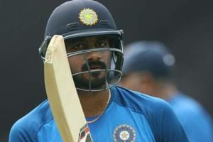 ICCWorld Cup 2019:Virender Sehwag has his say on India's No- 4 position