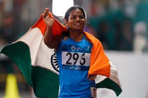 Dutee Chand faces family expulsion after revealing same sex relationship