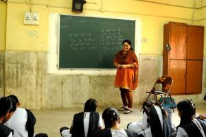 Show- cause to teachers of Delhi government schools over poor performance of students