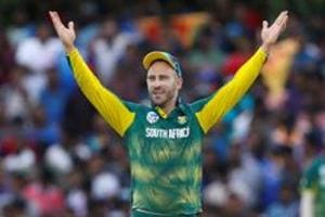 ICC World Cup 2019: 'We wanted to do Superman things' - Faf du Plessis urges teammates to enjoy playing at WC