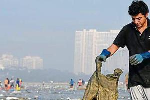 Clean-up crusader joins Clean Coasts campaign