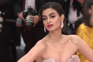 Cannes 2019: Diana Penty makes her red carpet debut