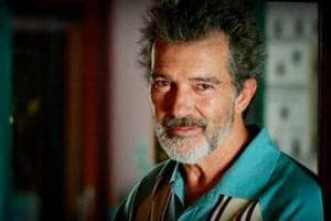 Cannes 2019: Antonio Banderas starrer Pain and Glory is all about Pedro Almodovar