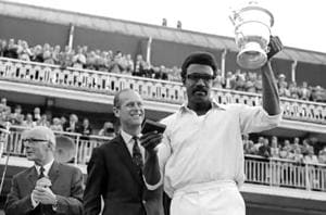 WC Flashback - 1975: Of Lloyd's conquest & Gavaskar's infamous 36 not out