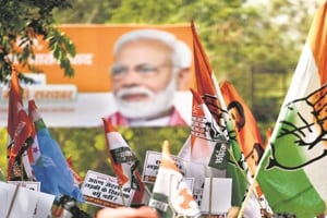 Coming to a theatre in US: Indian election results, live