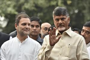 Opposition lays ground to make quick claim if NDA tally falls short