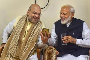 Decoding the role BJP chief Amit Shah played in PM Modi's epic victory