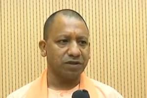 Yogi Adityanath attributes BJP's Lok Sabha win to PM Modi