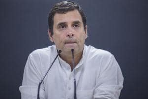 'Love never loses, we will emerge stronger': Rahul Gandhi after poll defeat