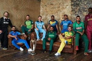 Who will win World Cup? Here's what the 10 captains said