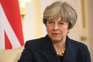 Facing criticism over Brexit, UK PM Theresa May to step down on June 7