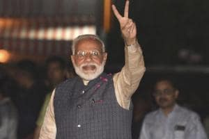 In 10 charts, the complete story about PM Modi's spectacular victory