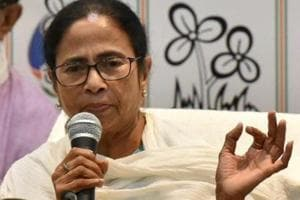'I wanted to resign as chief minister, but party didn't agree': Mamata