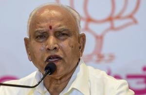 'Ready to face polls if ruling coalition dissolves Karnataka government': BS Yeddyurappa