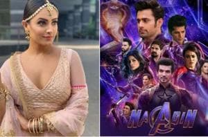 Anita Hassnandani reacts to Colors TVgetting trolled for comparing Naagin finale to Avengers Endgame