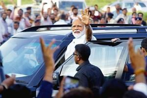 'Mutual trust must for peace': PM-electModi to Imran Khan