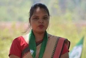 Lok Sabha election results 2019: BJD's Chandrani Murmu, 25, becomes youngest Member of Parliament