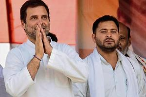 In its zero hour, RJD leaders talk of cutting ties with Congress