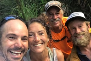'I chose life': US woman found alive after vanishing in forest 17 days ago