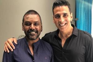 Raghava Lawrence may return to direct Laxmmi Bomb: 'If I am given proper respect, then I'll think about it'