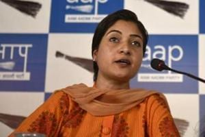 'Will leave AAP in 2020': Alka Lamba on being removed from WhatsApp group