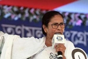 Mamata Banerjee sees foreign hand behind BJP poll win