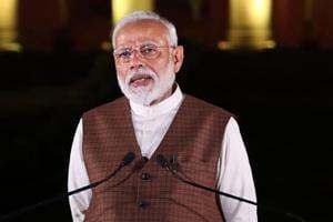 Don't give 'masala' to media: PM Modi warns motormouth netas
