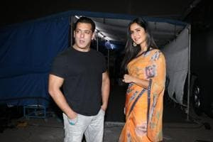 Katrina Kaif on working again with Salman Khan in Bharat: 'Audiences respect the films we have done'