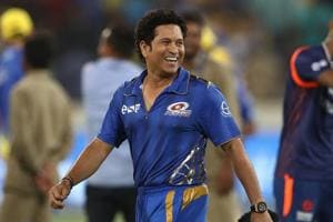 Batting side should be penalised 7 runs if rules are breached: Tendulkar