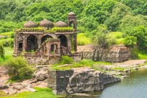 Need to get rid of colonial mindset in conserving heritage monuments