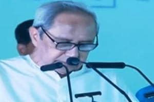Naveen Patnaik takes oath as Odisha CM for fifth consecutive term