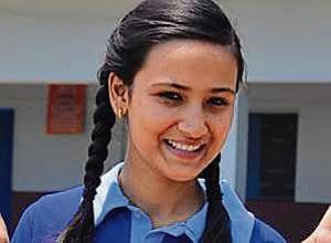 Uttarakhand class 10 board topper Ananta Saklani wants to be a civil servant