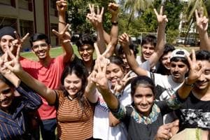 Uttrakhand Board Result 2019: UK board girls outsmart boys in both Class 10 and Class 12