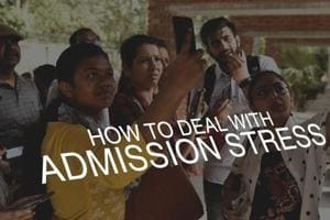 In admission season, learn how to deal with stress and choose right car...