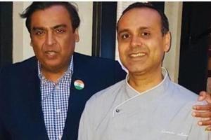 Malavika's Mumbaistan: Indian Khana In London