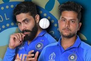 Kuldeep Yadav OUT, Ravindra Jadeja IN? Watch The Knockout Show with Aakash...