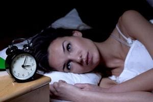 Sleepless in the sack? See what's keeping you awake, and how to fix it