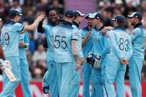Boosted by Joe Root's ton, England thrash West Indies to win by 8 wicke...