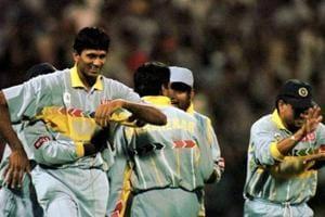 Prasad-Sohail exchange, Sachin's iconic six: 5 historic IND-PAKmoments