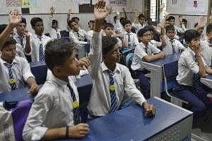 Delhi government schools to invite parents for talk on curricula