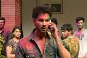 Shahid Kapoor on Kabir Singh: I played flawed characters when no one had the guts to do so