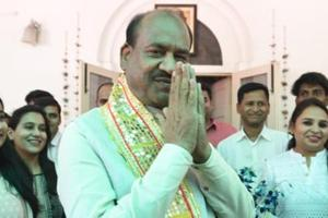 Om Birla, BJP's surprise pick for Speaker, is also a message down the line