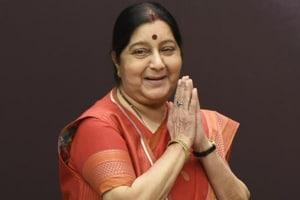Sushma Swaraj, Sumitra Mahajan  apply for ex-MP cards, signal end of legislative innings