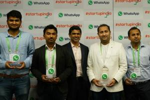 Keen on deepening engagement with startup ecosystem in India: WhatsApp