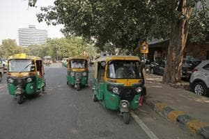 Delhi commuters to pay higher auto-rickshaw fares from today, waiting charges introduced