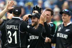 ICC World Cup 2019: New Zealand predicted XI against South Africa - Spinner likely to return