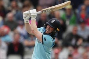ICC World Cup 2019: 17 sixes! Eoin Morgan shatters massive ODI record