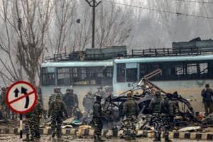 Jaish operative, owner of car used in Pulwama attack, killed in J&K