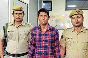 Advani gang member, wanted in 33 cases, held