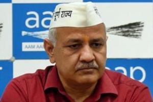 Manish Sisodia accuses BJP of doublespeak on power tariff